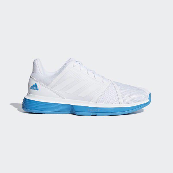 Giày Tennis Adidas Courtjam Bounce 2019 CG6329