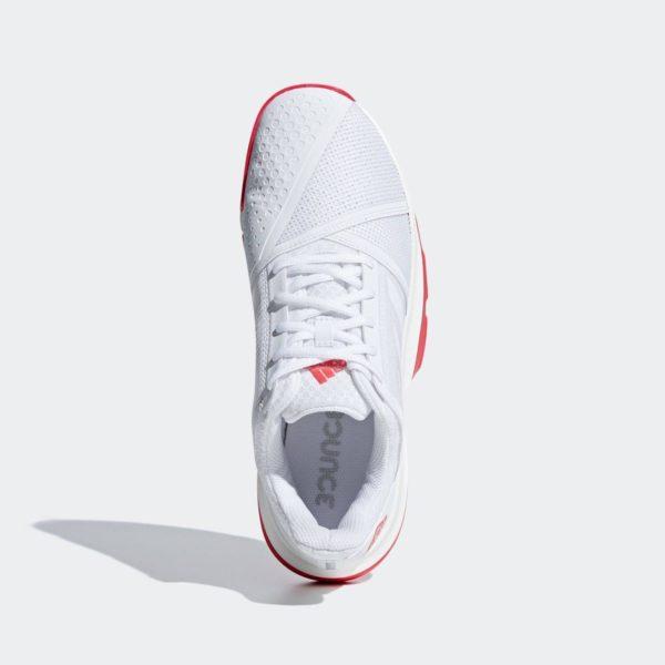 Giày Tennis Adidas Courtjam Bounce 2019 CG6325
