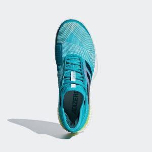 Giày Tennis Adidas Adizero Ubersonic 3 F36721