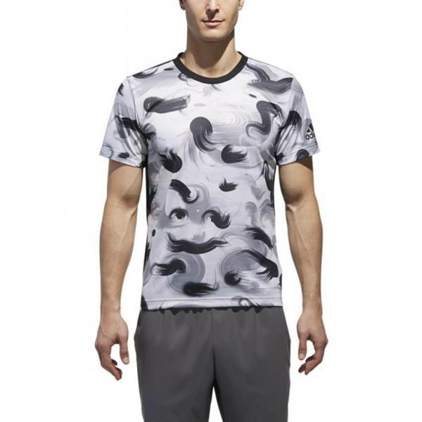 Áo thun Adidas Climacool