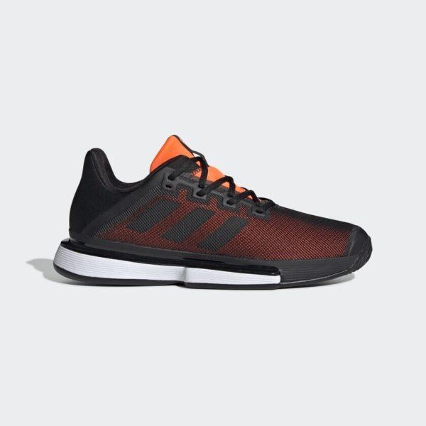Giày Tennis Adidas Sole Match Bounce M G26605