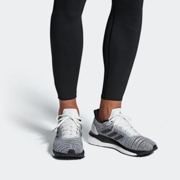 Giày thể thao Adidas Running Solar Drive M D97441
