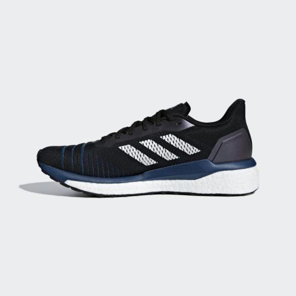 Giày Chạy Bộ Nam Adidas Running Solar Drive M