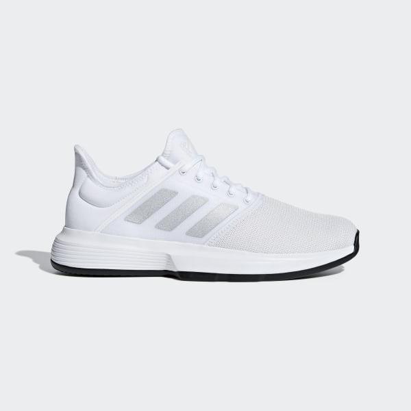 Giầy Tennis Adidas Gamecourt CG6333, giày thể thao Adidas