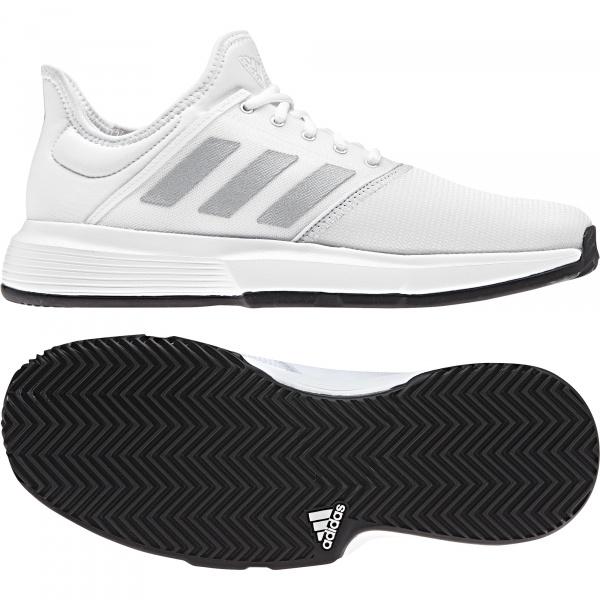Giày Tennis Adidas Gamecourt CG6333