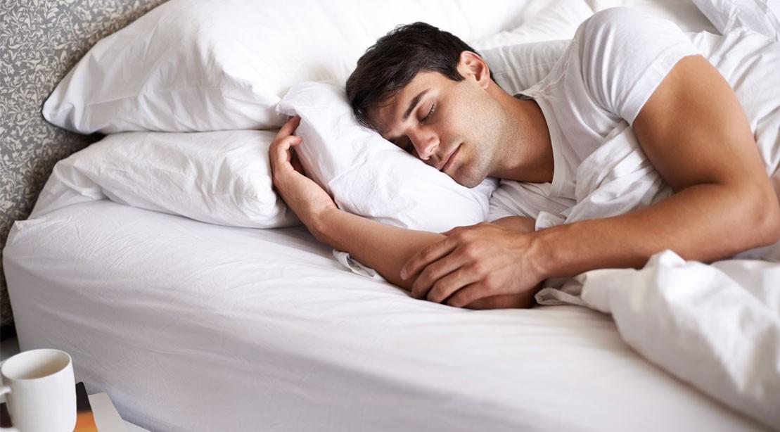 Đi bộ giúp bạn ngủ ngon hơn