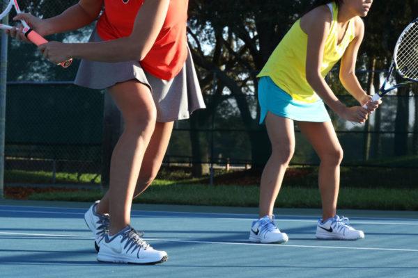 Hướng dẫn mua giày Tennis