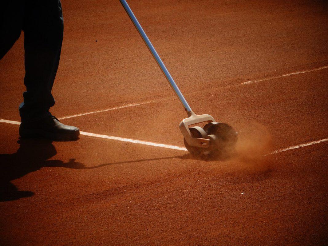Chọn giày Tennis theo bề mặt sân