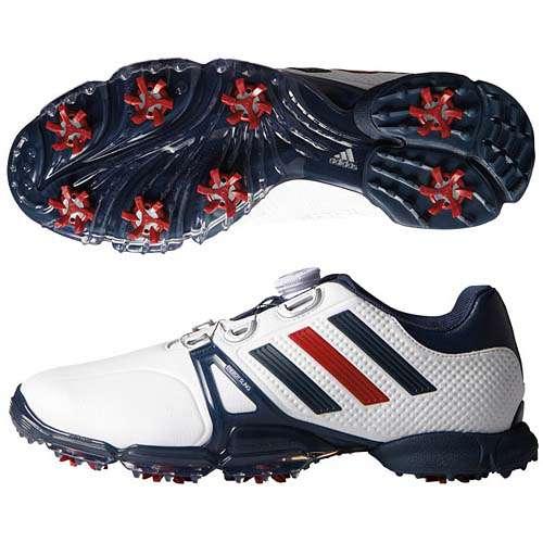 Chọn giày thể thao chơi golf