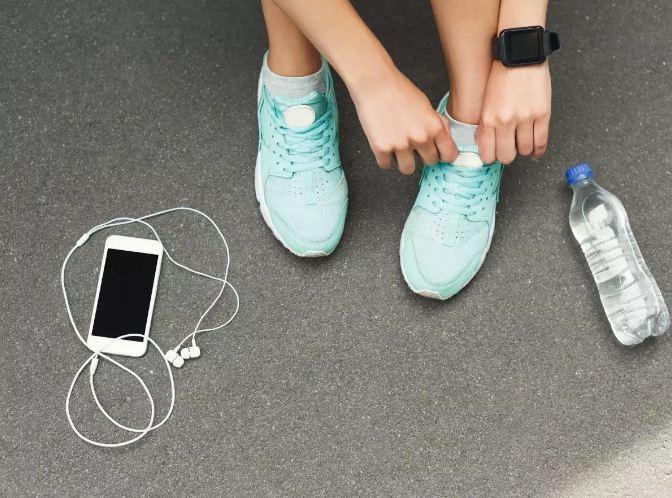Cách đi bộ giảm cân, giữ dáng tốt nhất
