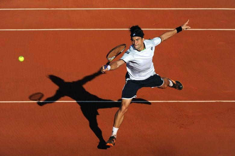 Mua giày tennis theo phong cách chơi