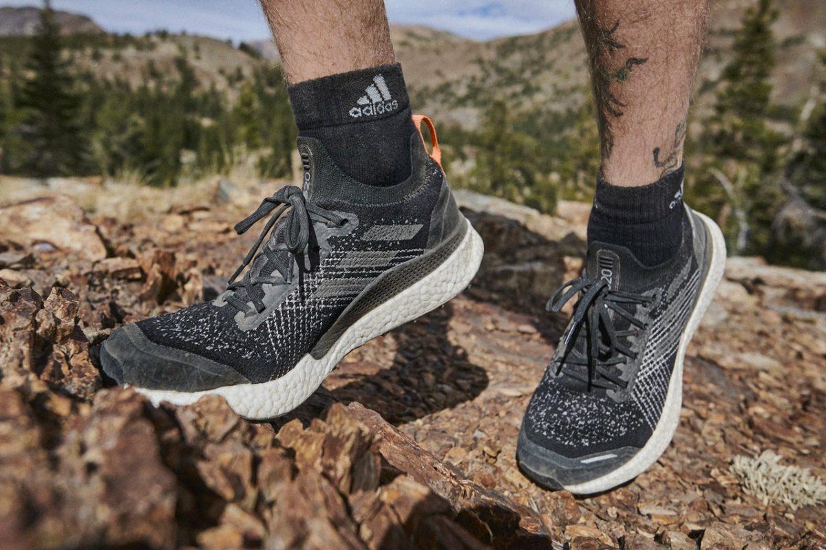 Adidas Terrex Two Ultra 1
