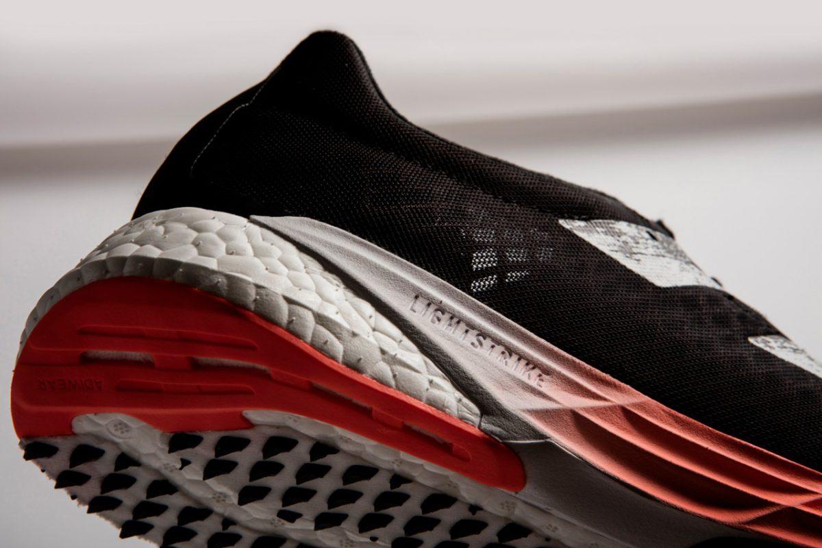 Adidas ra mắt siêu giày Ultra-Fast adizero Pro Distance