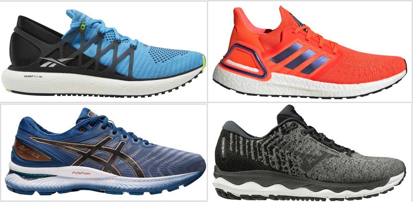 Top 5 đôi giày thể thao êm chân cho người đứng nhiều