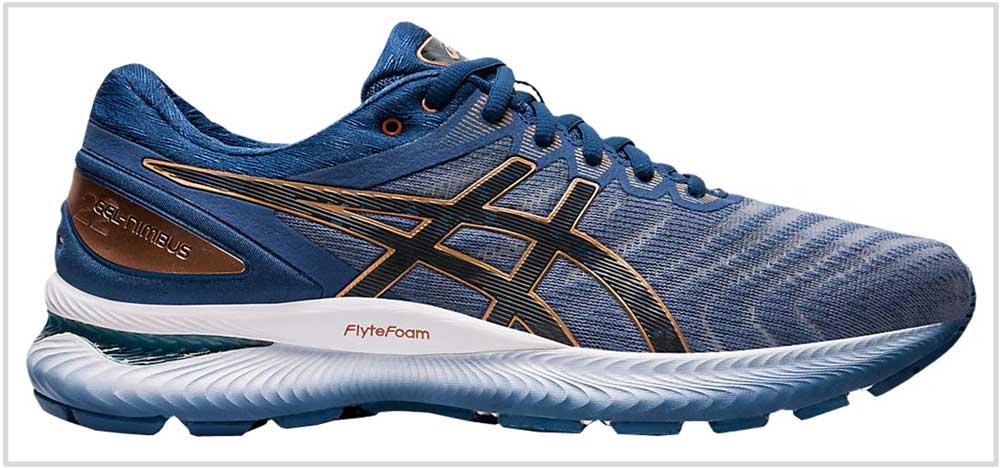 Giày thể thao Asics Gel Nimbus 22