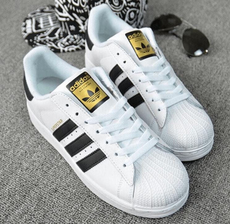 Giày Adidas Superstar