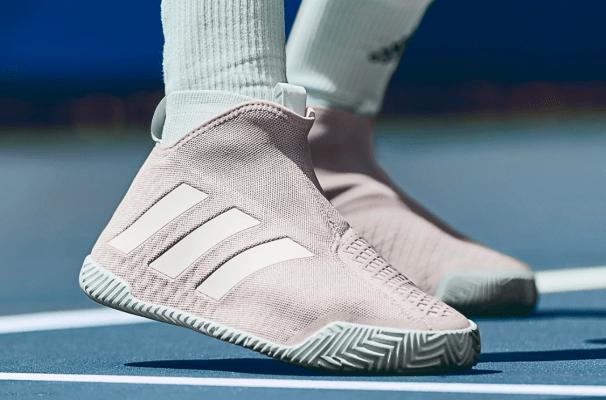 Giày Tennis Adidas không dây