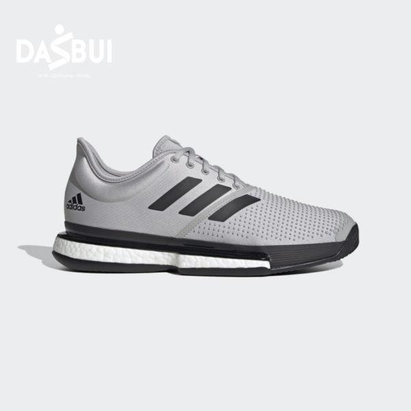 Giày Tennis Adidas Sole Court Boost EG7693 2020