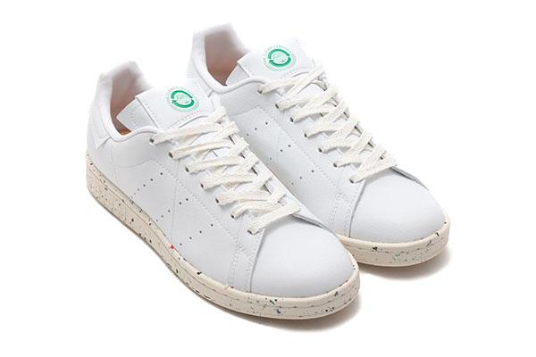 Giày thể thao Adidas thân thiện với môi trường