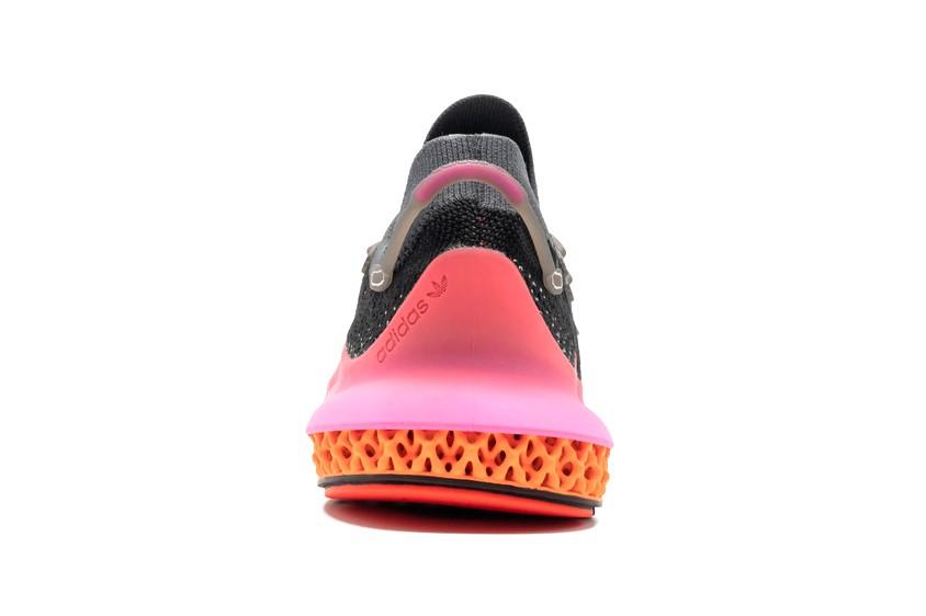 giày Adidas 4D