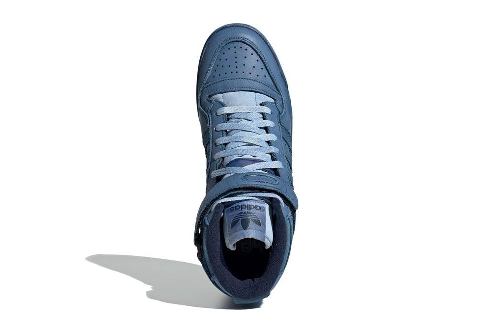 Adidas Forum 84 High Indigo Dye