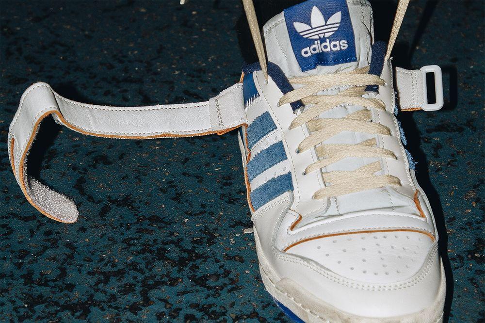 Adidas Forum 84
