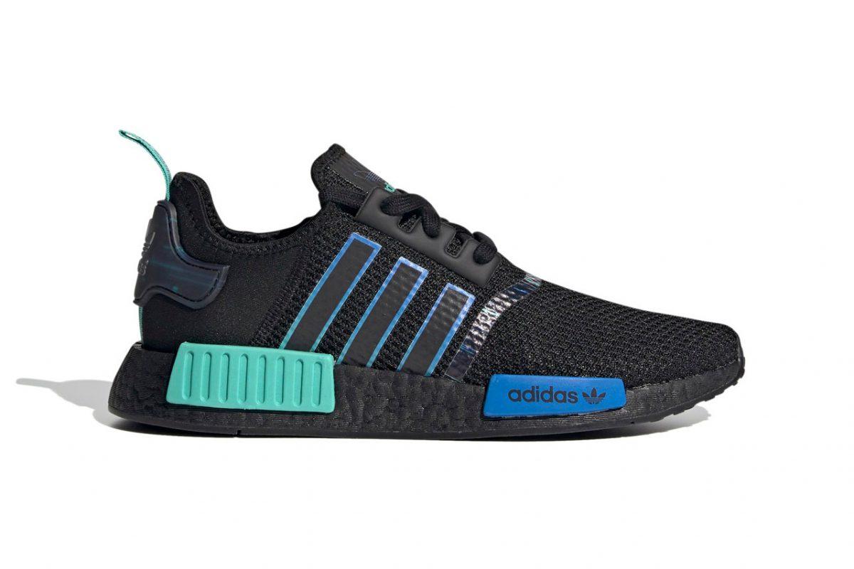 "Adidas NMD_R1 ""Gaming Pack"""