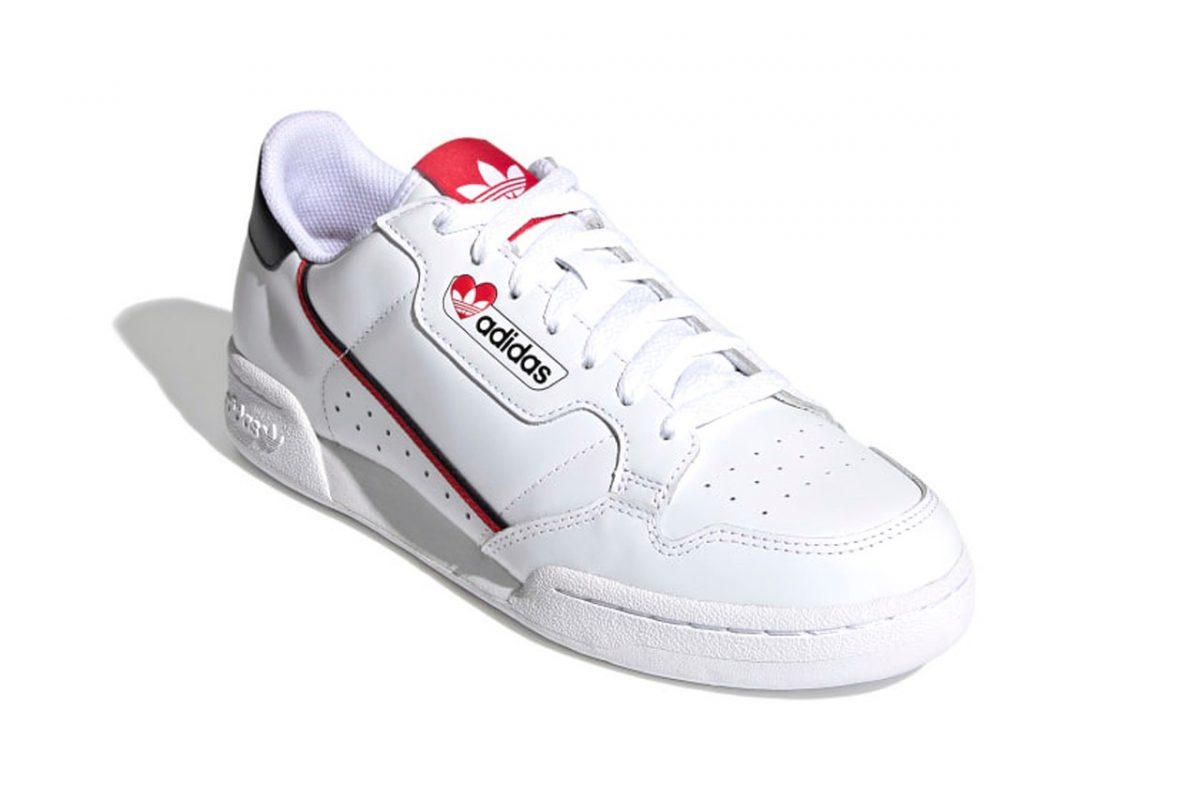 giày tình nhân