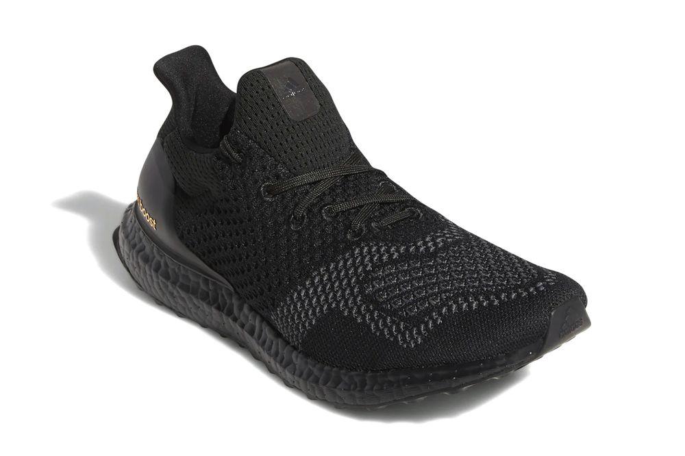 "Adidas UltraBOOST 1 DNA ""Core Black"""