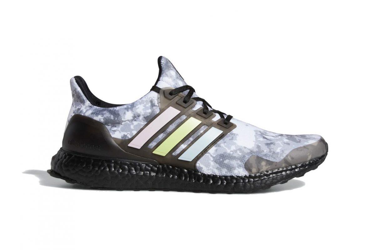 "Adidas UltraBOOST ""Sky Tint"""