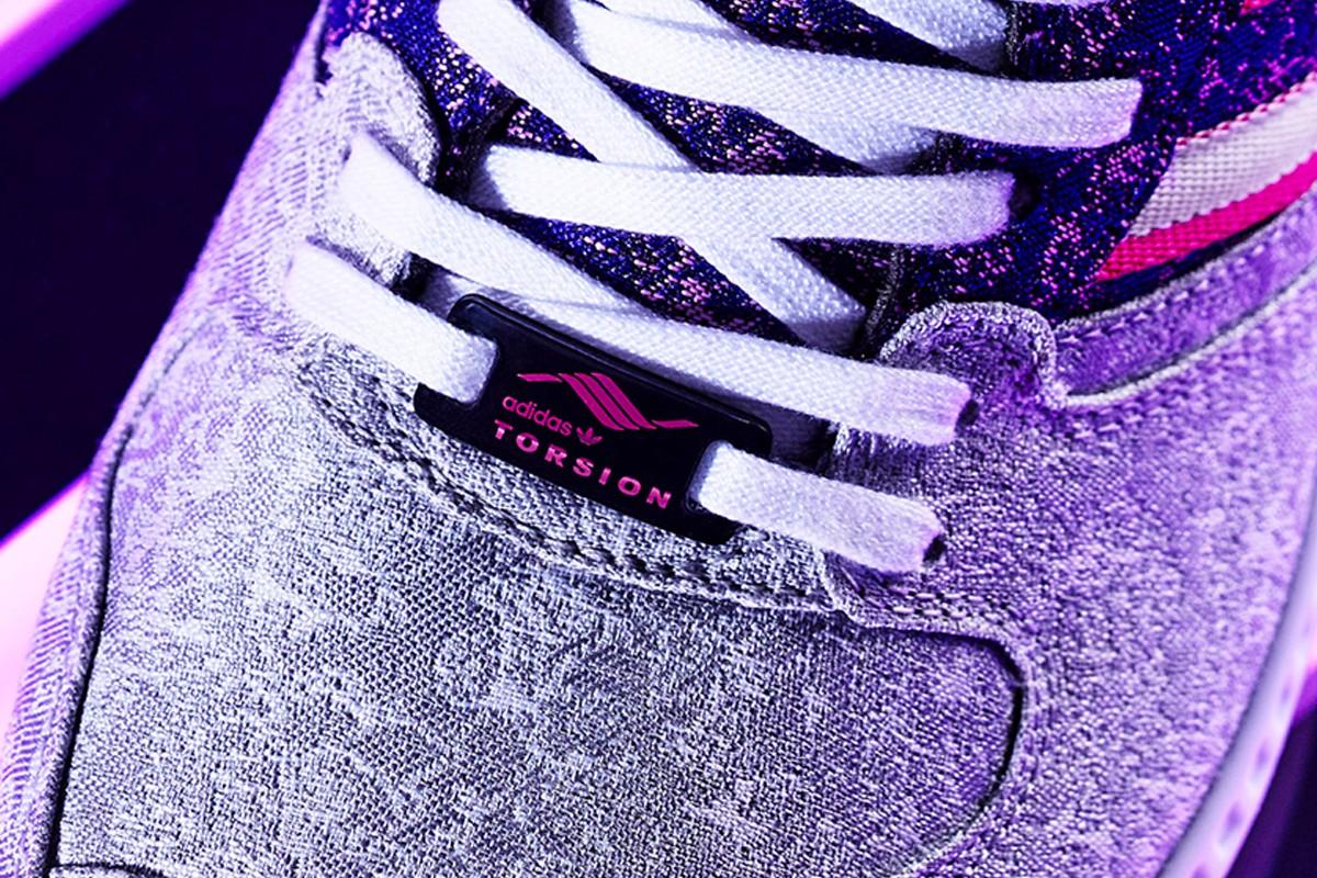 Adidas Ba Sọc