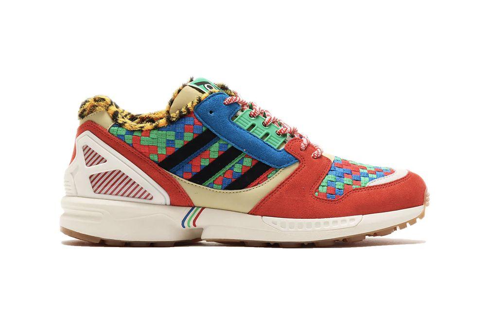 "Adidas Originals ZX 8000 ""Setsubun"""