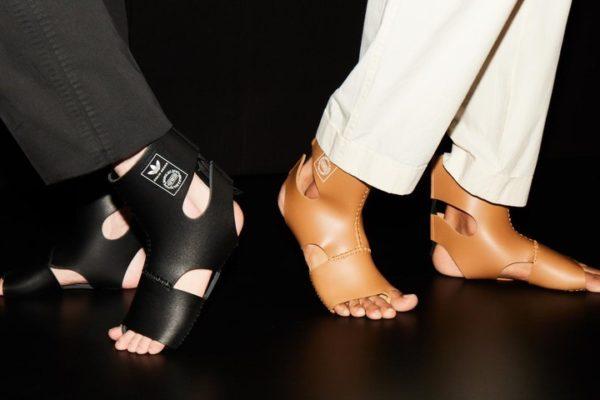 Adidas Boot lai sandal