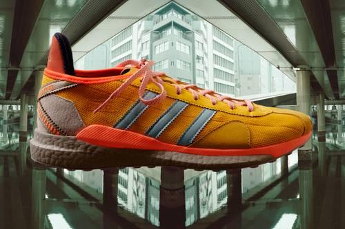Adidas Originals Tokio Solar Hu