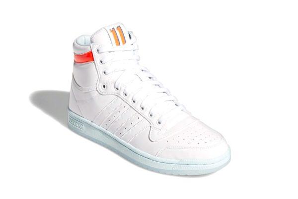 "Adidas Top Ten Hi ""Ice Trae"""