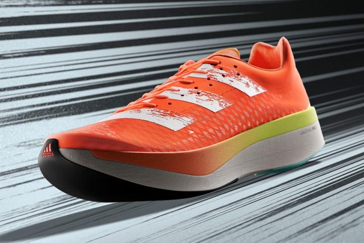 """Adidas Adizero Adios Pro """"Screaming Orange"""""""