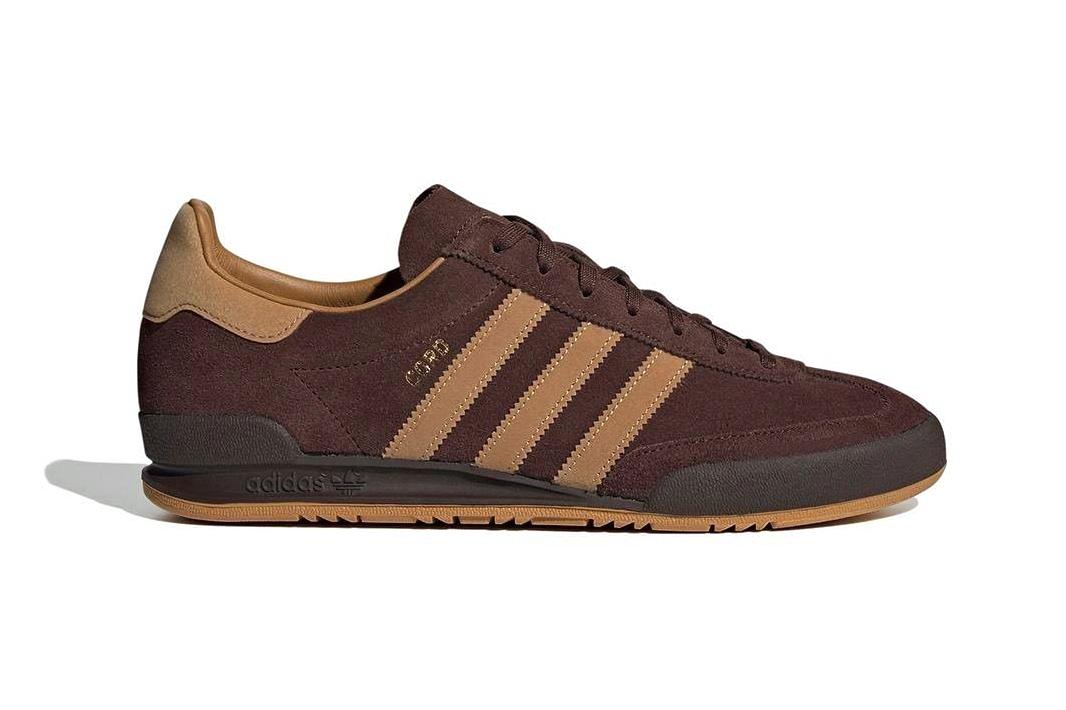 """Adidas Cord """"Auburn / Mesa / Brown"""""""