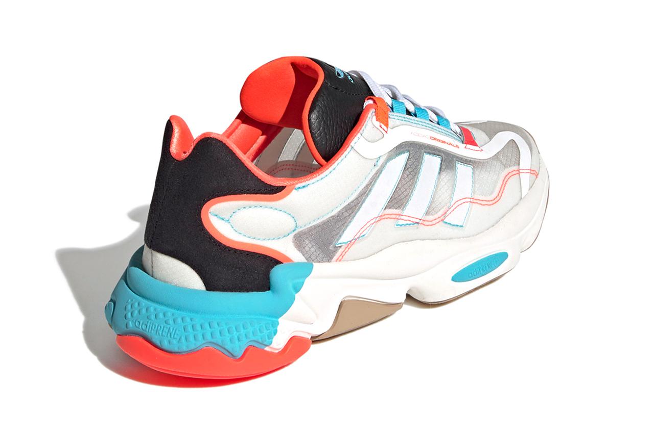 Adidas Originals Ozweego Pure Shoes