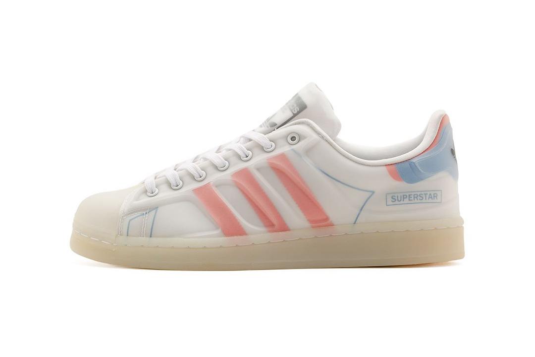 Adidas Superstar Futureshell