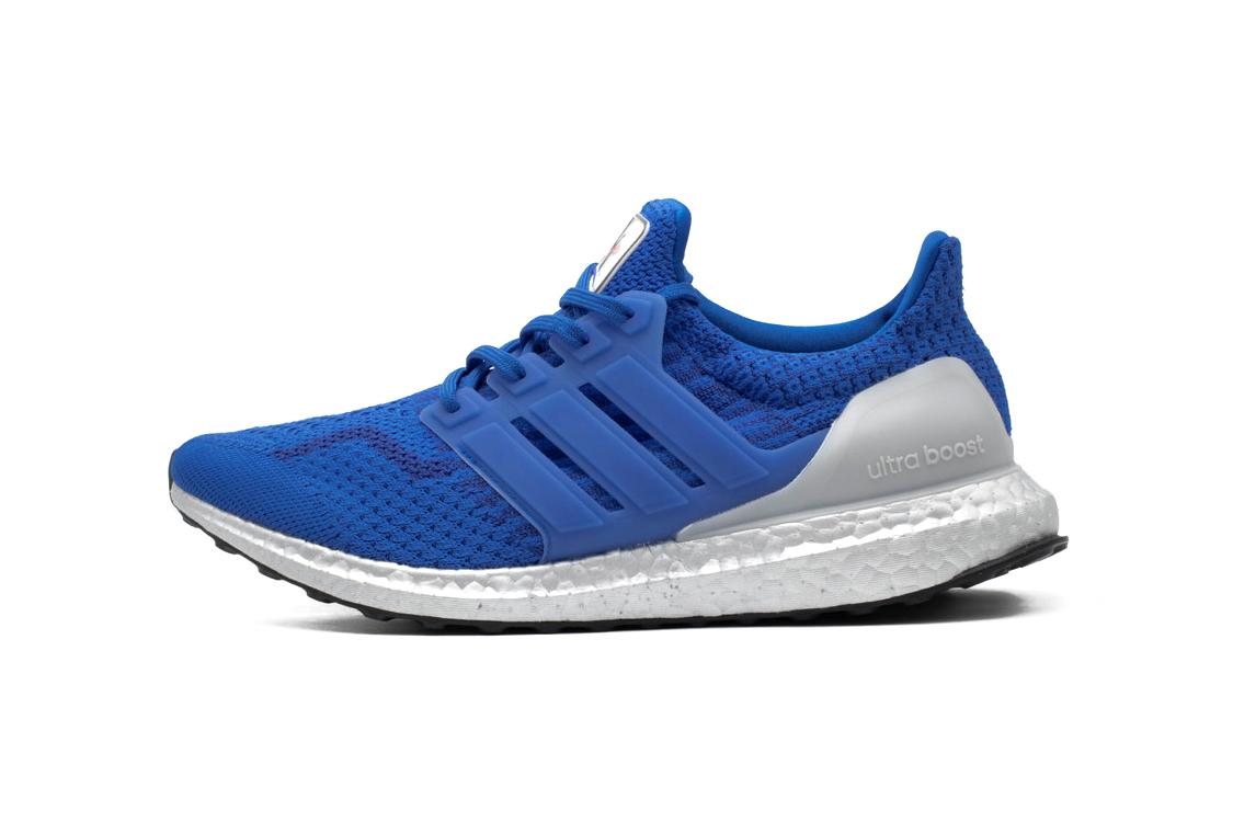"""Adidas UltraBOOST DNA 5.0 """"NASA"""" """"Football Blue / Royal Blue"""""""