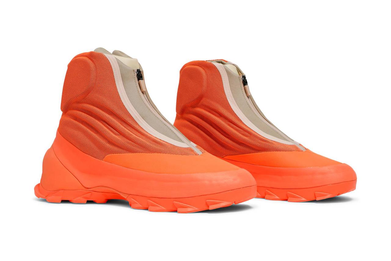 Adidas YEEZY 1020 Boot