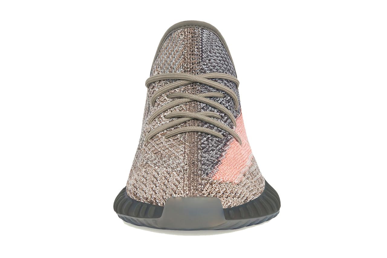 "Adidas YEEZY BOOST 350 V2 ""Ash Stone"""