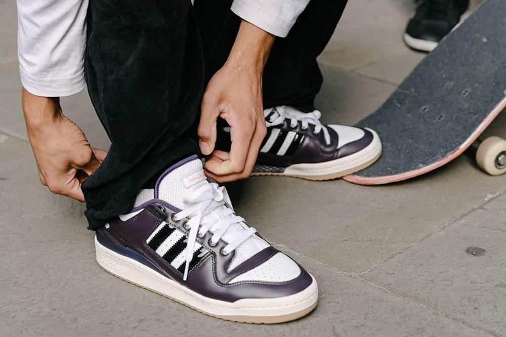 Adidas Forum 84 ADV