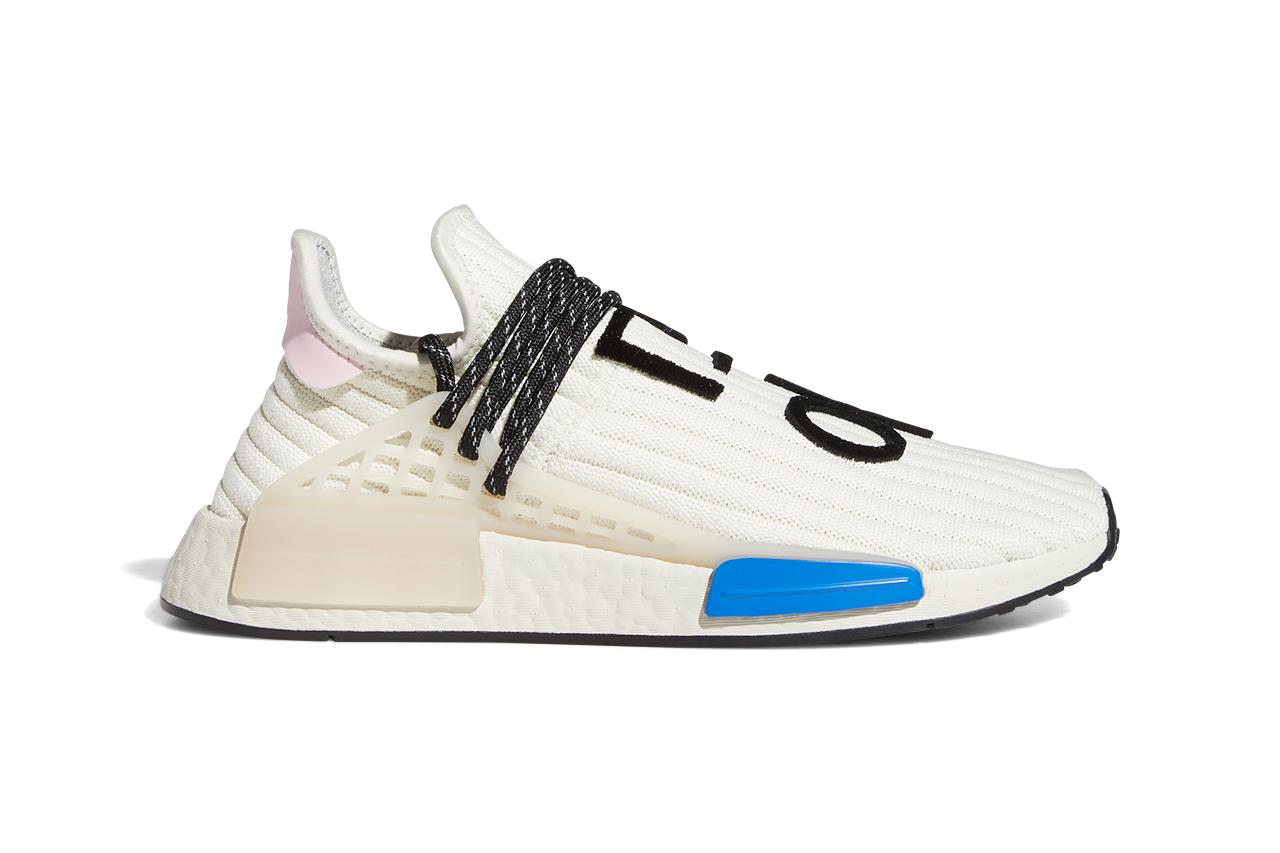 """Adidas NMD Hu """"Cream"""""""