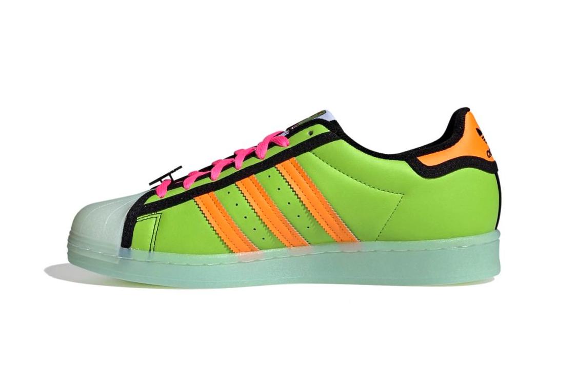 """Adidas Superstar """"Squishee"""""""