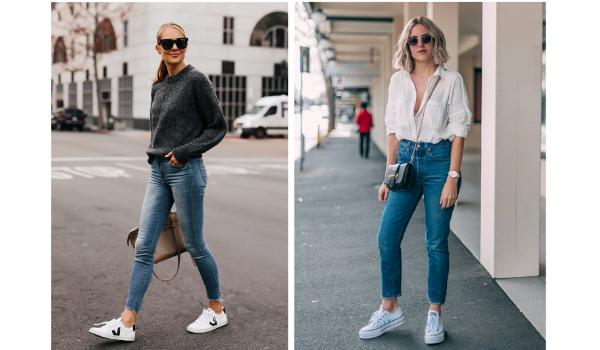 Nên chọn giày thể thao nữ màu gì để dễ phối đồ?
